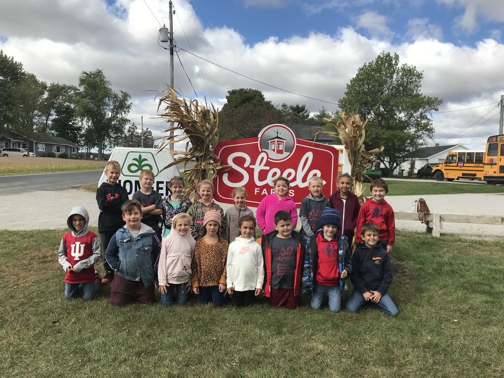 Steele Farms