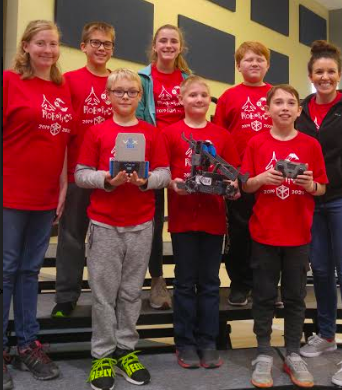 ELEM Robotics Competition
