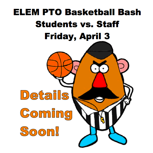 PTO Basketball Bash