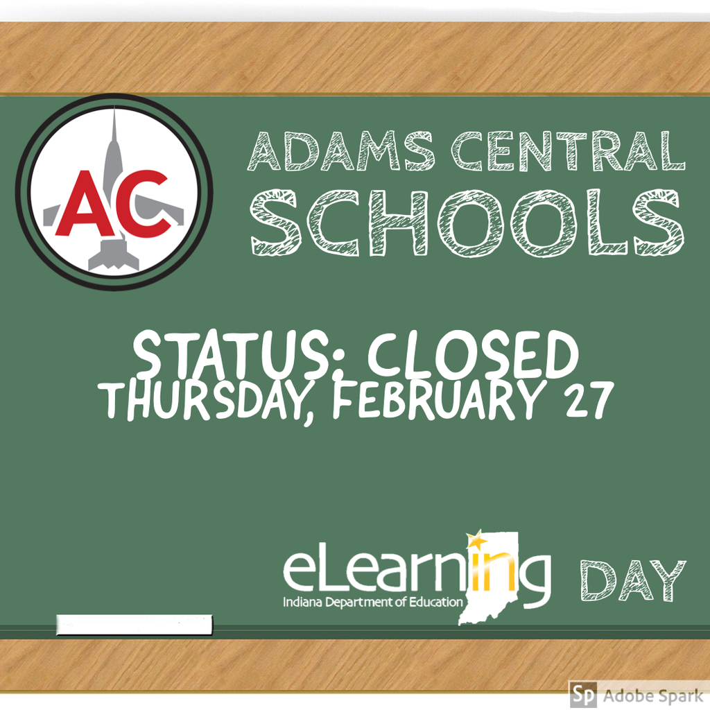 Closed with. ELearning (2/27)