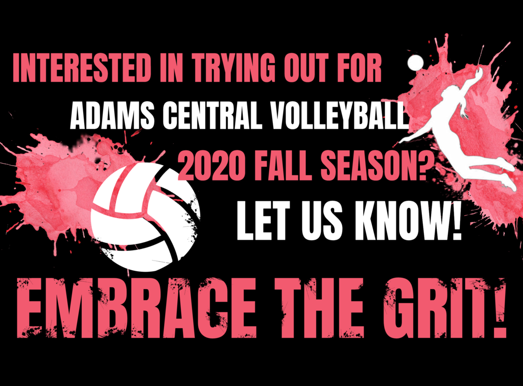 Volleyball sign-up